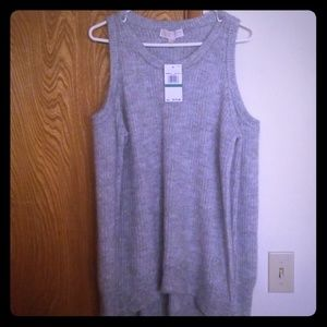 Michael Kors Long Sleeves Sweater